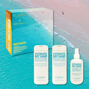 Whitehaven Hydration Trio