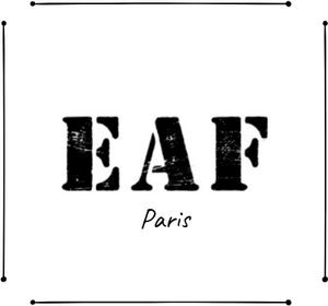 EAF Paris : Basket EAF sneakers