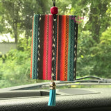 Colorful Stripes Highly Scented Air Freshener - Air Freshener
