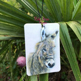 Cute Lil Donkey Highly Scented Air Freshener - Air Freshener