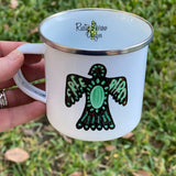 Free Bird 11oz Camp Mug - Mug