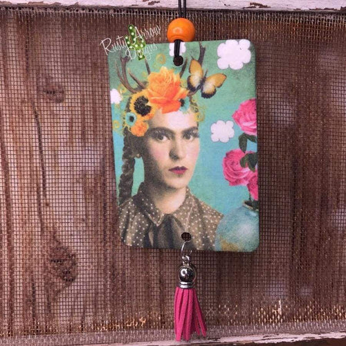 Frida Highly Scented Air Freshener - Air Freshener