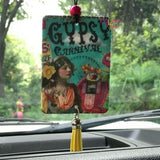 Gypsy Carnival Highly Scented Air Freshener - Air Freshener