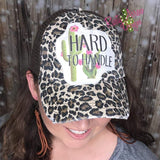 Hard to Handle Trucker Hat