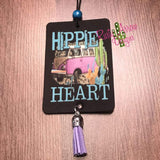 Hippie at Heart Highly Scented Air Freshener - Air Freshener