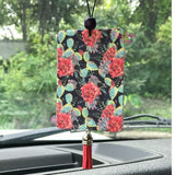 Neon and Red Cactus Highly Scented Air Freshener - Air Freshener