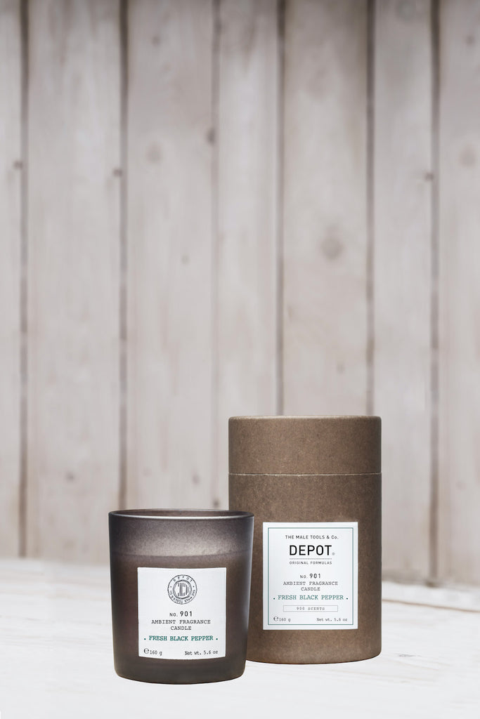 Ambient Fragrance Candle
