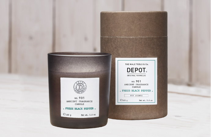 Depot - Scents Candles