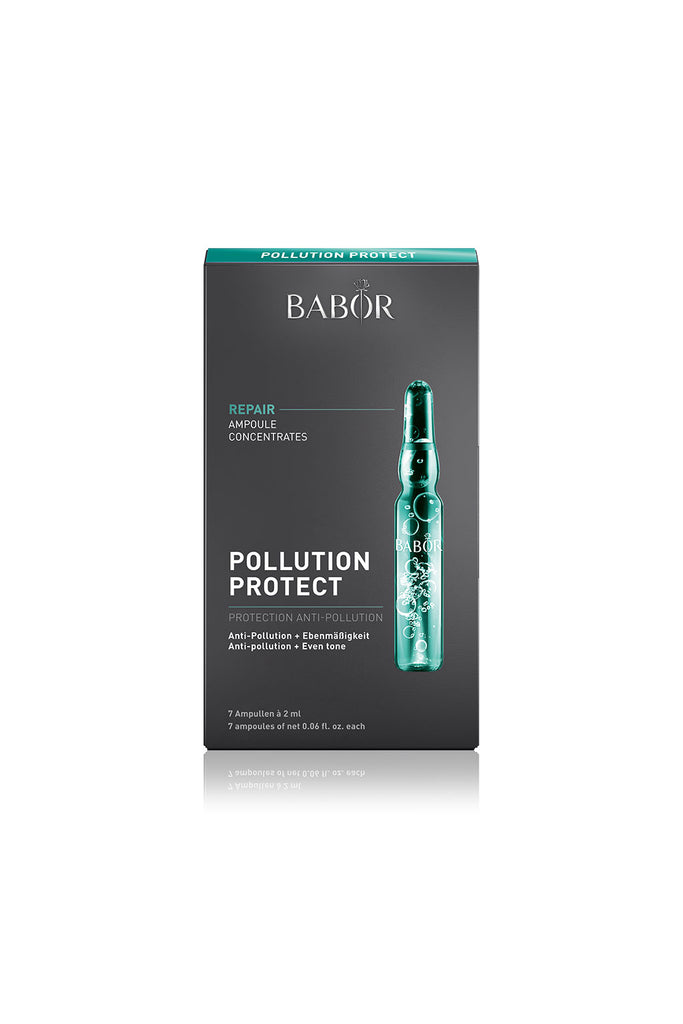 Pollution Protect