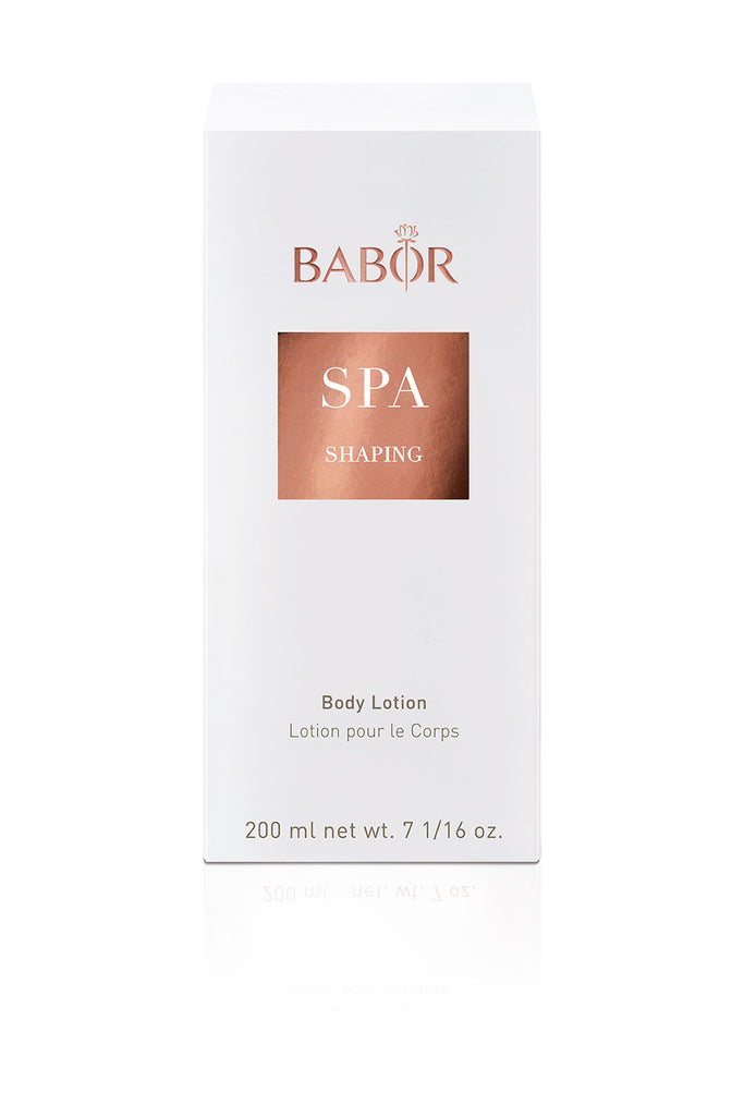 Shaping Body Lotion