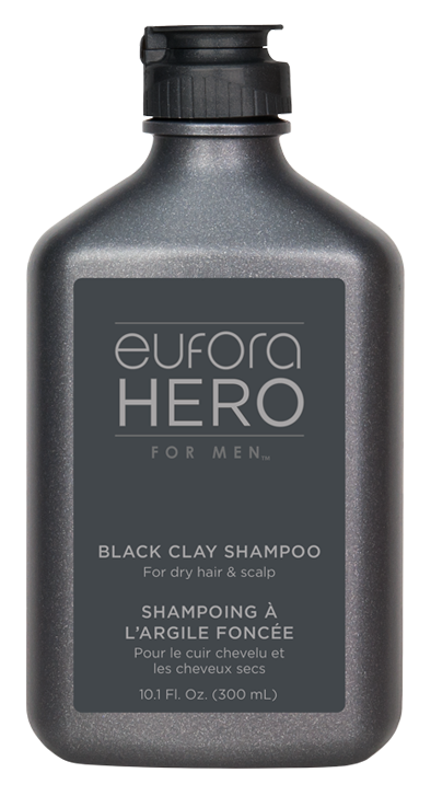 Black Clay Shampoo