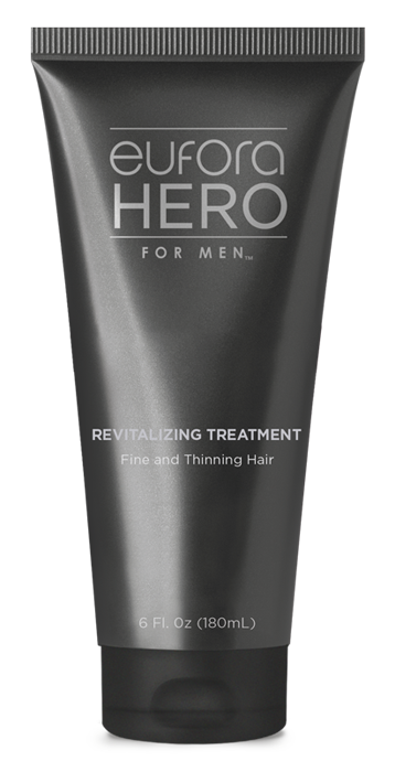 Revitalizing Treatment