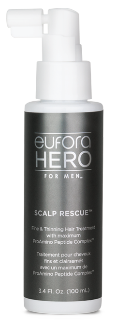 Scalp Rescue