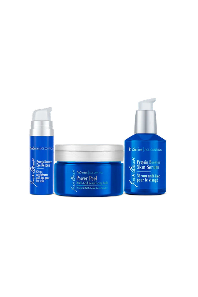 Skin Saviors Set