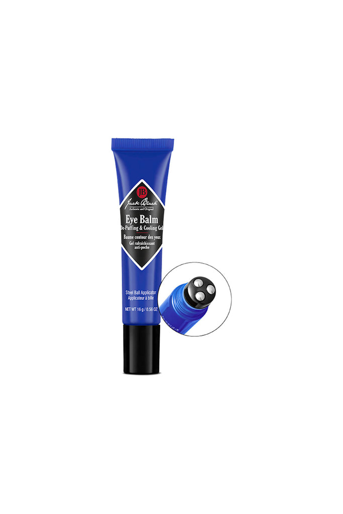 Eye Balm De-Puffing & Cooling Gel