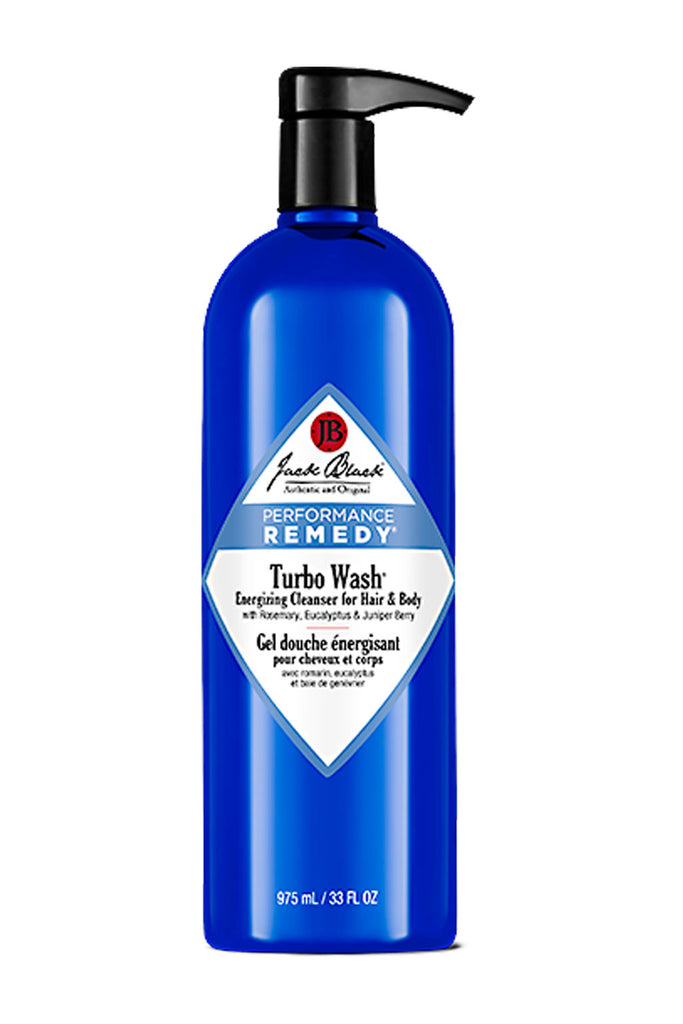 Turbo Wash For Hair And Body
