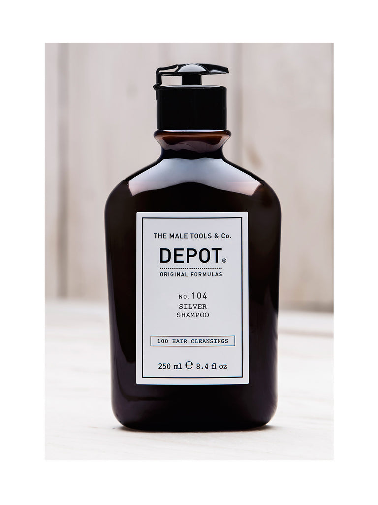DEPOT - THE MALE TOOLS AND CO.