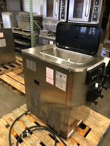 Taylor ice cream machine C 709-27 Air Cooled single phase 2012