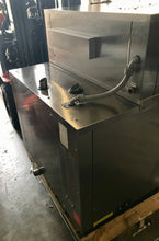 Alto Shaam Self Contained Hood single Phase Electric Combithem Oven