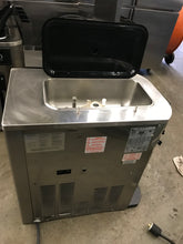 Taylor C 709-33 three Phase Softserve Machine air cooled model year 2009