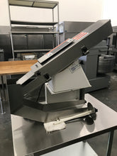 Oliver bagel slicer 702N manufactured 2014