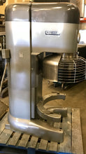Hobart M802 W cage mixer