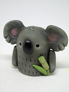 Mini Koala bear wacky cute character