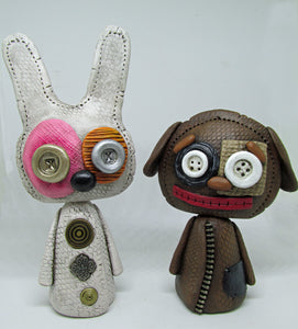 Primitive Bunny Rabbit