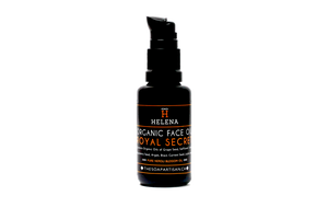 Helena Royal Secret Face Oil