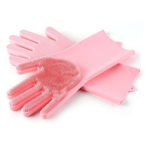 Easytask Magic Silicone Gloves