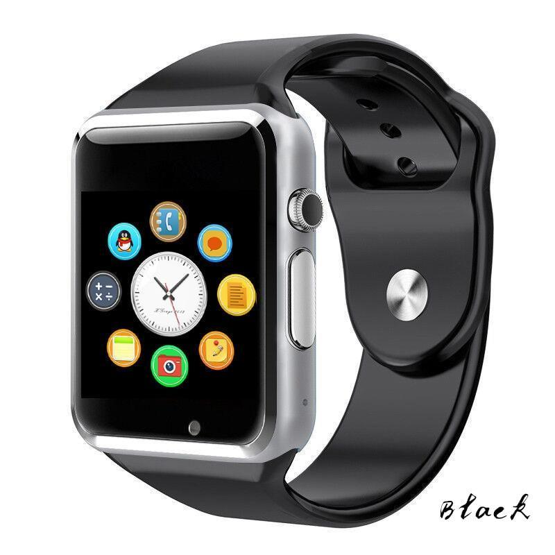 The Stylopedia Accessories Bluetooth Smart Watch