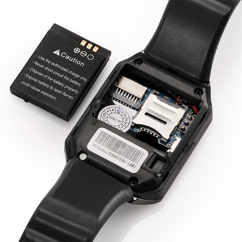 The Stylopedia Accessories TSP™ Premium Quality Smartwatch