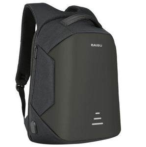 TSP Anti Theft Backpack