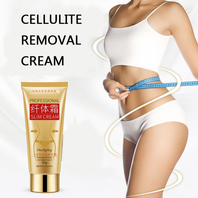 Magical Cellulite Removal Cream