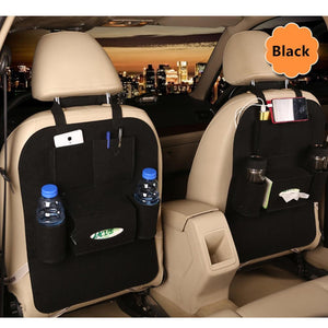 The Stylopedia Car Multipurpose Car Seat Back Cover