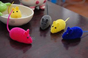 TSP™ False Rat Toys