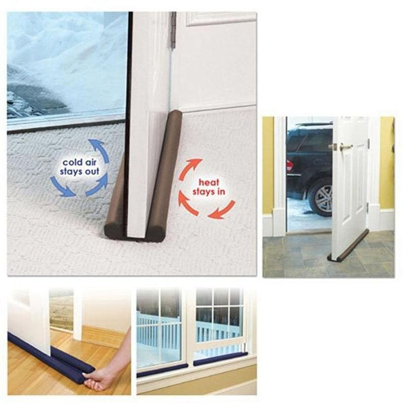 The Stylopedia DOUBLE GUARD FOR DOORS AND WINDOWS