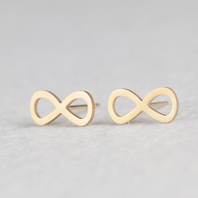 The Stylopedia earrings E020832 Cute style™ Earrings