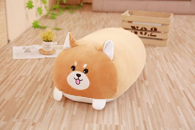"The Stylopedia Home Decor 30cm (11.81"") / Dog CUTE ANIMALS™ SQUISHY CHUBBY PLUSH"