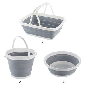 Portable Collapsible Multipurpose Kitchenware