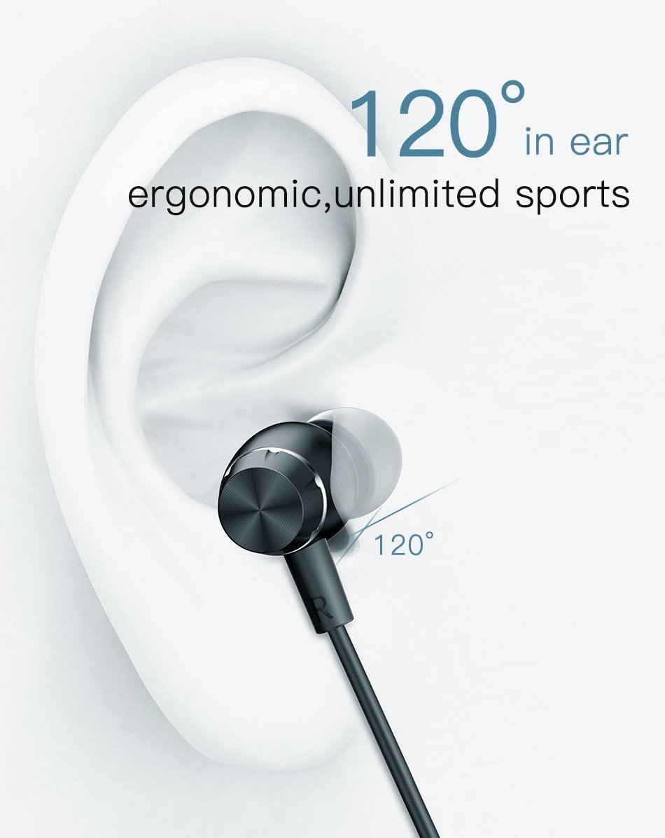 The Stylopedia phone Accessories Baseus™ Wireless Magnet Earphone