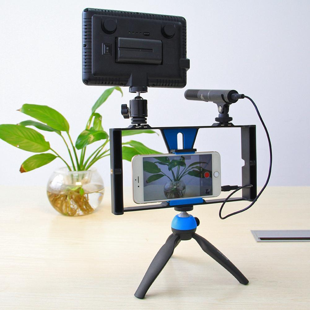 The Stylopedia Phone Accessories CAMERA PHONE RIG