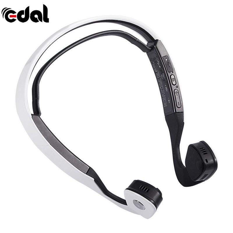 Edal Bone Conduction Wireless HeadPhones