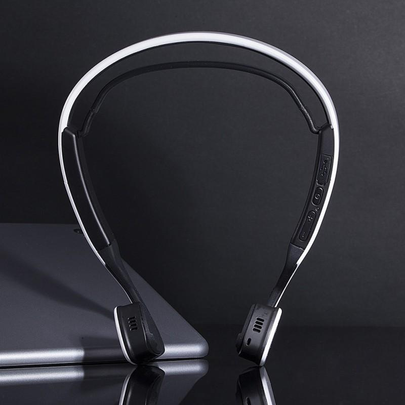 The Stylopedia phone Accessories Edal Bone Conduction Wireless HeadPhones