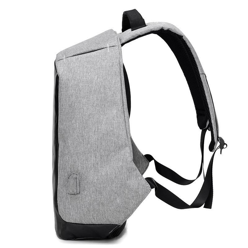 The Stylopedia Phone Accessories New Unisex anti-theft Backpack
