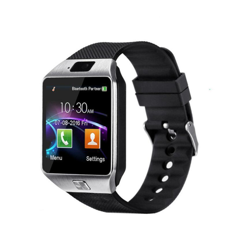 Bluetooth Smart Watch : 85% Off Today!!