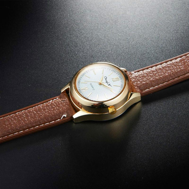 The Stylopedia Watch Lighter Watch