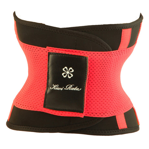 Thermo Power Belt Waist Trainer Shaper