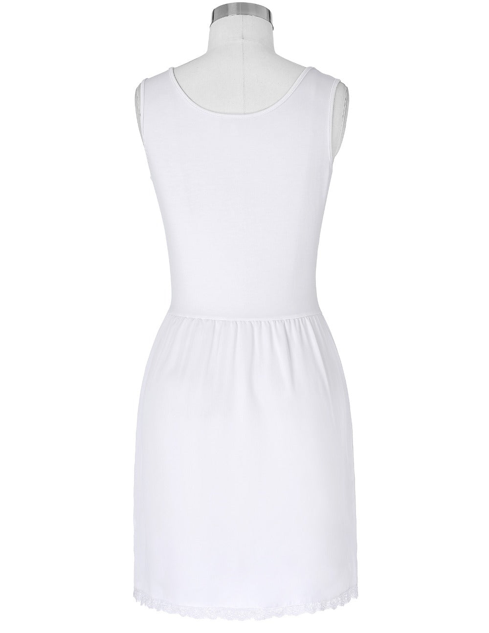 New Arrivals Sexy Full Slips Dress