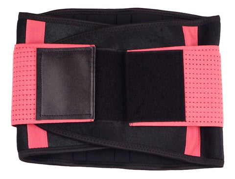 Waist Trimmer Girdle Belt